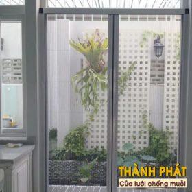 Khi nào cần thay thế cửa lưới chống muỗi