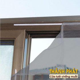 Nên chọn cửa lưới chống muỗi loại nào